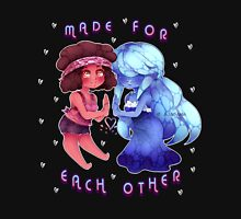 Ruby and Sapphire [Steven Universe] Unisex T-Shirt