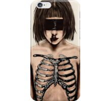 Breathe iPhone Case/Skin