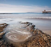 Whirlpool by Alistair Wilson