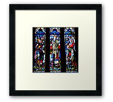Cathedral #9 Framed Print