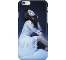 Ailee - K-Pop Idol - Lee Yejin (에일리) iPhone Case/Skin