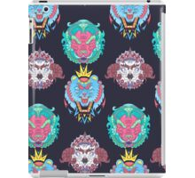 Ancient spirits iPad Case/Skin