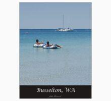 Busselton, Western Australia Kids Tee