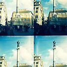 Rome Under An Acid Sky by rorycobbe