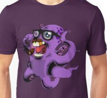 Flight of the Octopus - Mob's Accountant Version Unisex T-Shirt