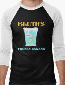 Frozen Banana! Men's Baseball ¾ T-Shirt
