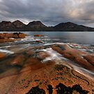 Freycinet's Hazards by Robert Mullner