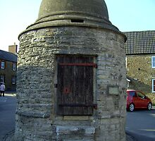 Round House Prison by anaisnais