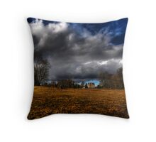 Blarney House, Ireland Throw Pillow