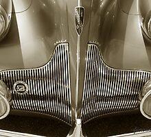 Classic Car 136 by Joanne Mariol