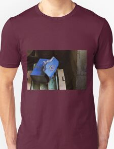 the memory equivalent to a briefcase forgotten ! 3 (c)(t) by Olao-Olavia / Okaio Créations  by fz 1000  2015 Unisex T-Shirt