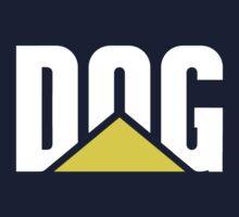 Dog by dukepope