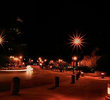 Street Lights by CharmPhotos