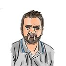 Ian Lambert Illustration by StevePaulMyers