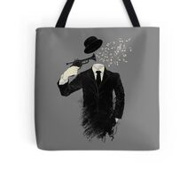 Blown Tote Bag
