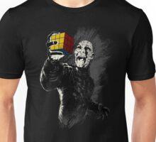 Cube Solved! Unisex T-Shirt