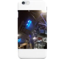 London Eye Pods iPhone Case/Skin