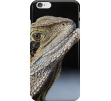 Dragons are real iPhone Case/Skin