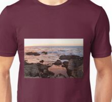 The Red Ocean Unisex T-Shirt