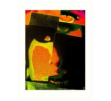 composite 1 Art Print