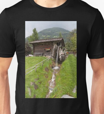 Old Watermill Unisex T-Shirt