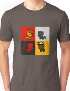 My little sigil (GoT edition) Unisex T-Shirt