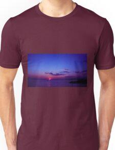 Sunset Escape Unisex T-Shirt