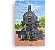 Engine 2645 Metal Print