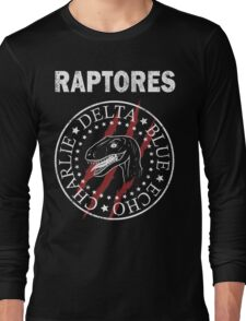 Raptores Long Sleeve T-Shirt