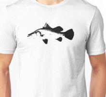 Barramundi-Lates-calcarifer Unisex T-Shirt
