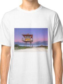 Sandy Sundown - Gold Coast Qld Australia Classic T-Shirt