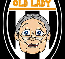 The Old Lady by 442oons