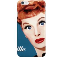 Lucille  iPhone Case/Skin