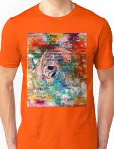grafiTTi Unisex T-Shirt