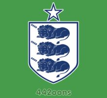 Engbland (Badge) Kids Clothes