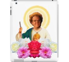 when will the govermant stop my sinful hands?? iPad Case/Skin