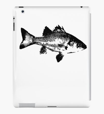 Australian Bass iPad Case/Skin