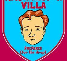 Rick Asleyon Villa by 442oons