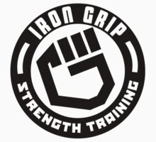 www.Irongripstrengthtraining.com by Gee1982
