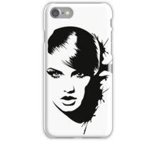 BadBlood iPhone Case/Skin
