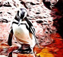 My Reflection Pool: by Cherubtree