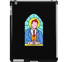 Jackson Howard - Stain Glass iPad Case/Skin