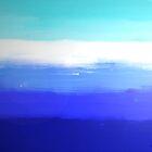 Blue Sea Sky by BLACKSHEEP ONE
