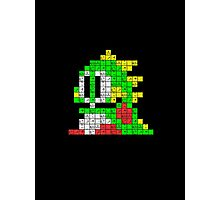 Bubble Bobble Photographic Print