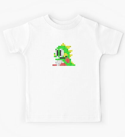 Bubble Bobble Kids Tee