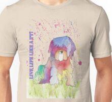 Live Life Like A TT ! Unisex T-Shirt