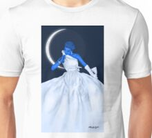 Lady Of The Moon Unisex T-Shirt