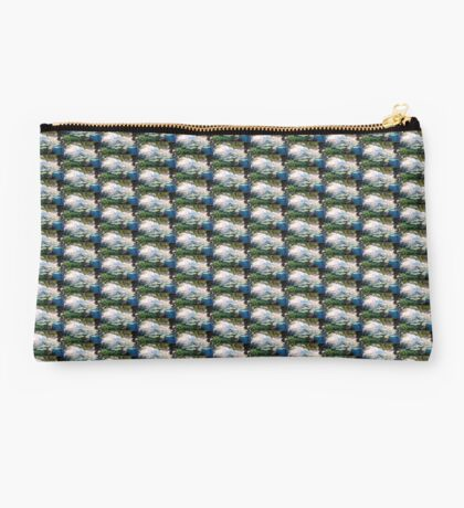 Reflecting Weather Studio Pouch