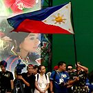 Philippines, a celebration by lensbaby