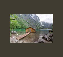 Obersee, Berchtesgaden National Park Unisex T-Shirt